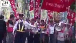 10.13 No Nukes Day 釜ヶ崎日雇労働組合