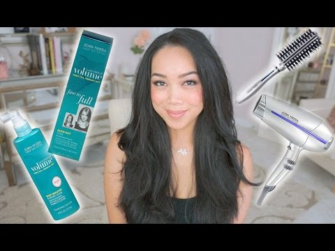 easy,-volumized-hair-without-the-tease---itsjudytime-hair-tutorial