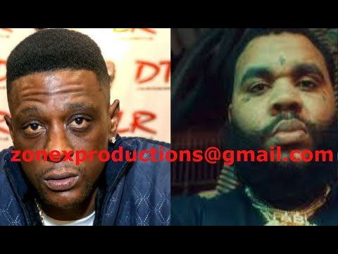 """Lil Boosie calls out Kevin Gates street credibility,if gates gangsta""""I NEED prove""""MUST WACTH!!"""