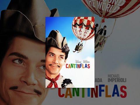 Cantiflas