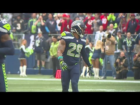 Seahawks Saturday Night Mic'd Up: Earl Thomas