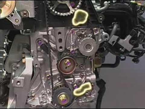 Sensor De Posici 243 N Honda Youtube
