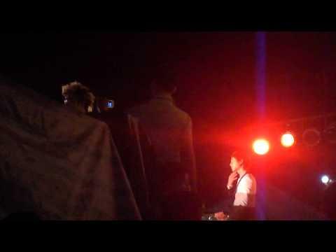 (LIVE) Giá như chưa từng quen - HKT tại hội chợ An Lư - Hải Phòng (09/11/12)