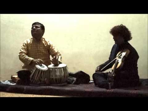 classical Indian music concert Mahiyoga june17
