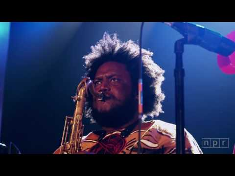 NPR Presents - Kamasi Washington's 'The...