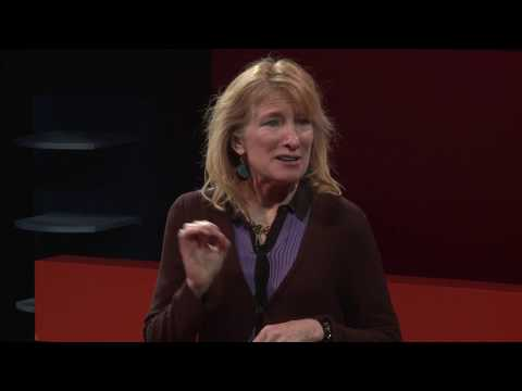Restoring Justice: Repairing the Harm After Sexual Assault | Gretchen Casey | TEDxUF