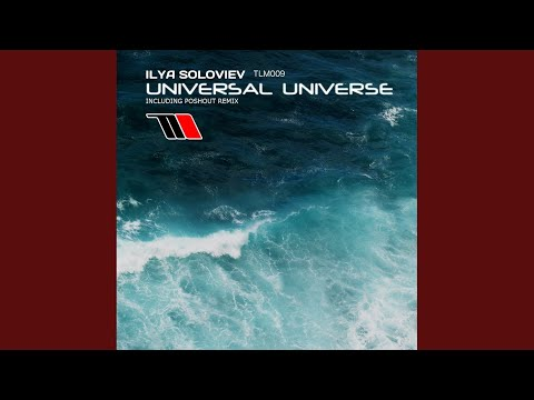 Universal Universe (Original Mix)