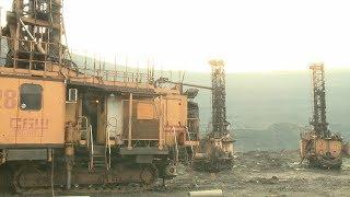 Профи. Машинист буровой установки МГОКа Александр Семенин