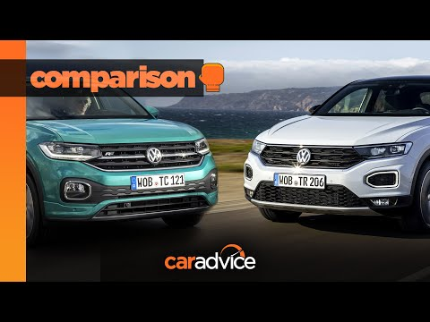 volkswagen-t-roc-v-t-cross-–-what's-the-difference?