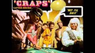 Richard Pryor- Craps (Full)