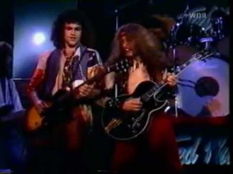 Ted Nugent - Rockpalast Classic 1976 (full concert)