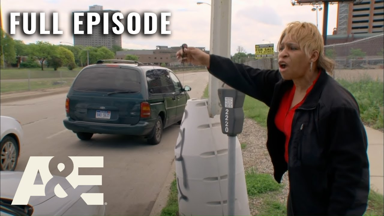 Download Get out of my DAMN Way! | Parking Wars | Full Episode (S6, E9) | A&E