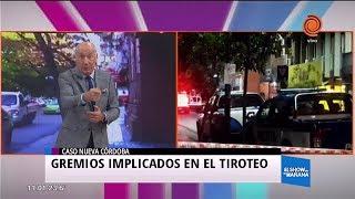 Avances en el asalto de Nueva Córdoba