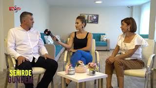 Samsun Mutlu Bakım Merkezi Tv8int ŞEHİRDE GÜNDEM programında