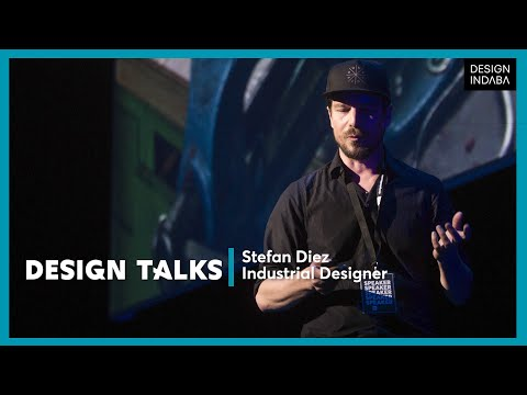Furniture designer Stefan Diez on the value of designing process