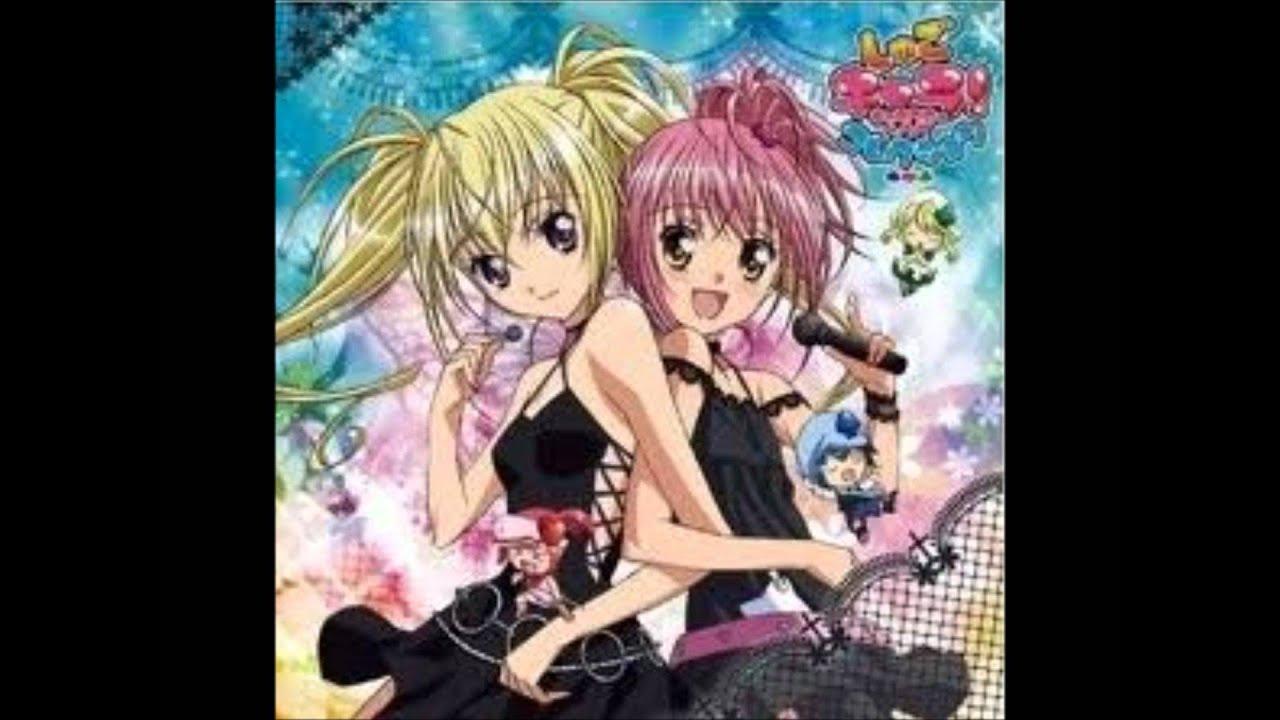 romantic cute anime shows youtube