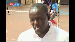 Timu ya DCI yajitayarisho kwa mechi za mchujo voliboli kwa mara ya kwanza | #ZILIZALAVIWANJANI