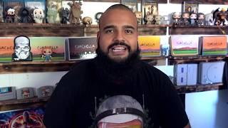Coachella 2019 LINEUP (September) DJ DIESEL?????