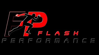 Flash Performance Speed and Agility Highlights