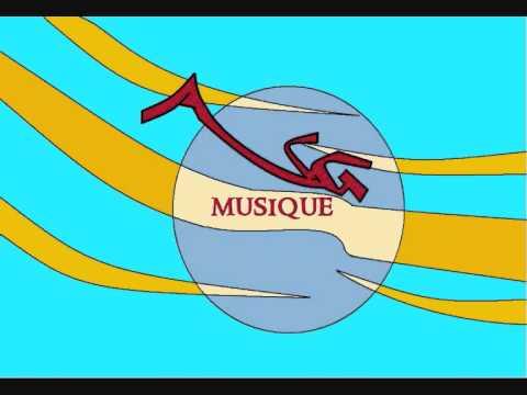 ACG Music (émission 1)