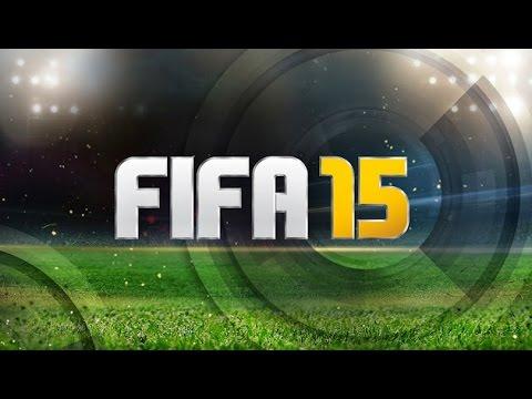 IGN Plays: FIFA 15 Argentina vs Germany
