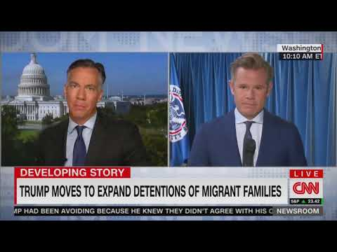 It Took CNN Less Than One Hour To Get The Facts Wrong On The Admin's Newest Immigration Rule