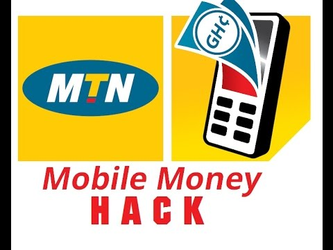 MTN Mobile Money HACK watch now!!!