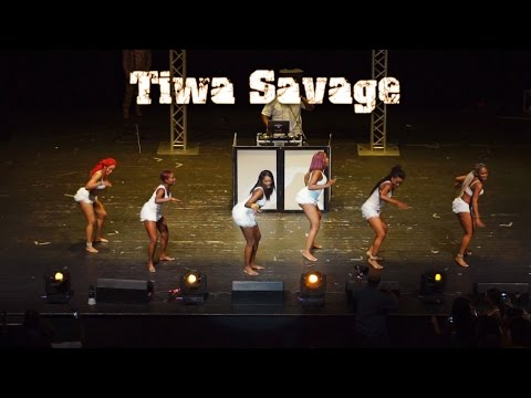 Tiwa Savage Live in Chicago (Full Video) - Directed by ToksVisions