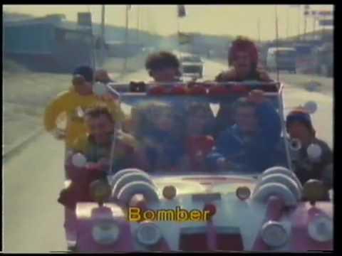 Bomber (1982) Trailer