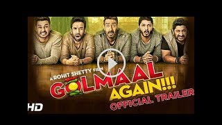 Golmaal Again movie trailer