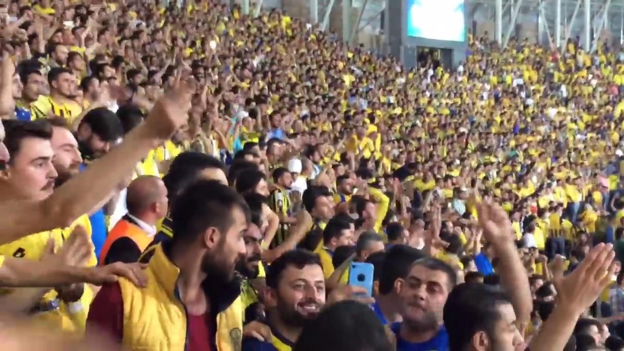 Ankarag U00fcc U00fc Galatasaray Santrayla M U00fcthi U015f Atmosfer Ve
