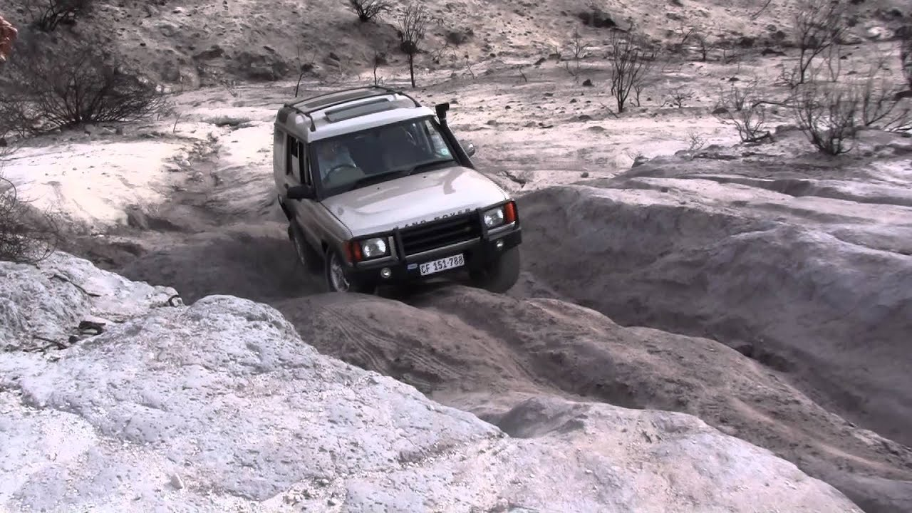 how to make a land rover discovery reliable