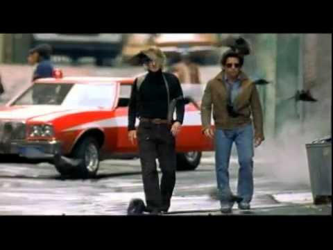 Starsky and Hutch Trailer (2004)