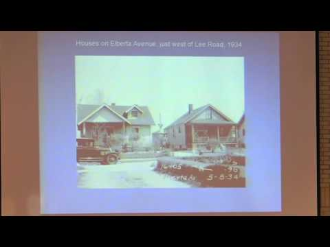 Cleveland's Suburb in the City: The Development and Growth of Lee-Harvard Part1