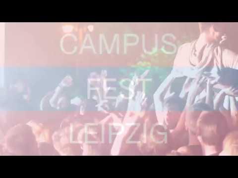 CAMPUSFEST LEIPZIG 2017 -  TEASER