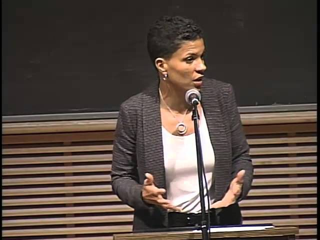 """Michelle Alexander: """"The New Jim Crow 