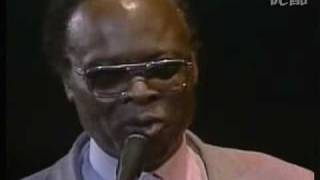 Willie Dixon I Am The Blues 1984