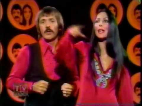 Sonny Cher Proud Mary