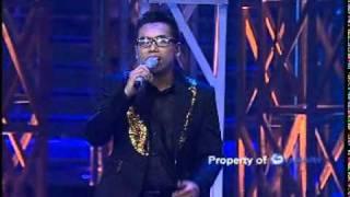 HUT GLOBALTV 9ONG 100 INDONESIA 2011 SAMMY SIMORANGKIR feat BUNGA CITRA LESTARI