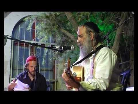 """אברהם אבוטבול -""""ליבי המר"""""""