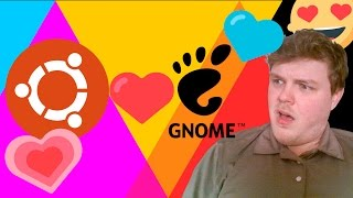 Ubuntu ❤ GNOME... I'm still in SHOCK