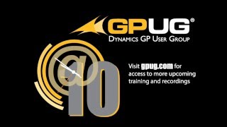 Visual Basic for Applications (VBA) Tricks with Excel (Dynamics GP User Group)