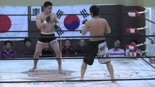 GLADIATOR50 「武士道」in大阪 2012年2月17日(日) 大阪ナスキーホール...