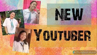 NEW YOUTUBER! (Philippines) Channel Introduction // Pepot Cristi