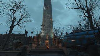 Fallout 4 Прохождение На Русском 22 Битва за Банкер-Хилл