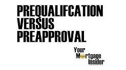Dallas Home Loan Officer + Prequalification VS Preapproval = Home Loans Dallas