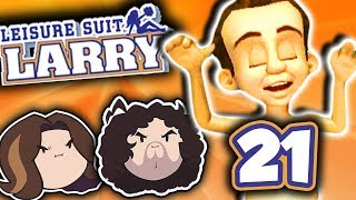 Leisure Suit Larry MCL: What's The Deal with Eggplants? - PART 21 - Game Grumps