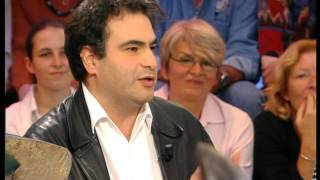 Cécilia Noah-Rodhe, Christian Authier, Les aliments pour animaux - On a tout essayé - 18/10/2002