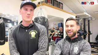 JACK MASSEY AND ROB RIMMER: WE WANT OKOLIE!