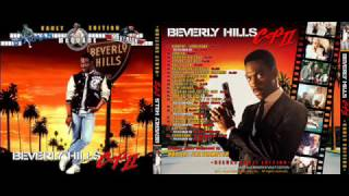 Beverly Hills Cop II Soundtrack - Harold Faltermeyer - Vault Edition